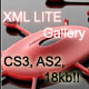 XML Lite Gallery - ActiveDen Item for Sale