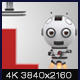 Robot SS2 - Sale Animation