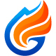 Oil Gas Logo