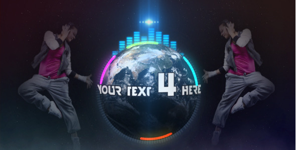 VideoHive Rhythm Of The World 1969766
