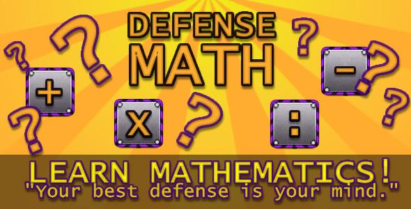 Download Defense Math - html5 (.capx)