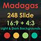 Madagas Multipurpose Keynote Template