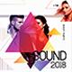 Minimal Sound Flyer