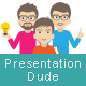 Presentation Dude – Business Character Set