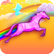 UNICORN JUMP - iOS