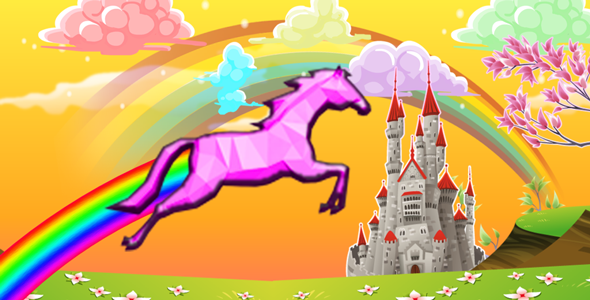 CodeCanyon UNICORN JUMP FULL VERSION BBDOC & PSD 20139389