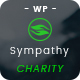 Sympathy | Non-Profit WordPress Theme