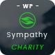 Sympathy | Non-Profit WordPress Theme