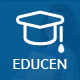 Educan – Education HTML5 Template (Nonprofit)