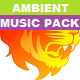 Motivating Ambient Pack