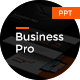 Business Pro Powerpoint