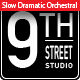 Slow Dramatic Orchestra