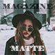40 Magazine Matte Lightroom Presets