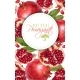 Pomegranate Vertical Round Banner