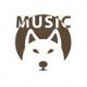 Funny Piano Logo