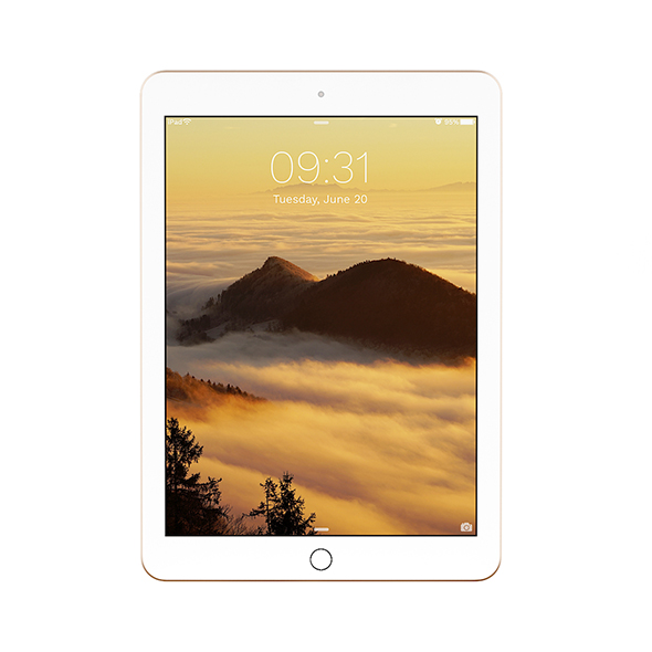 iPad Pro 9.7 Gold