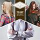 Promogram Vol.03 - Instagram Promotion Template