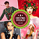 Promogram Vol.05 - New Year & Christmas Instagram Promotion Template