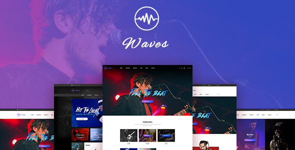 leo waves responsive multiple theme (prestashop) Leo Waves Responsive Multiple Theme (PrestaShop) 01 preview