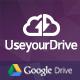 Use-your-Drive | Google Drive plugin for WordPress