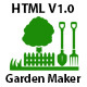 Green Plants - Garden Care & Service HTML5 Template