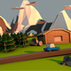 Village 3D
