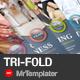 Tri-Fold Multipurpose