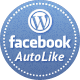 Facebook Aŭto Kiel por WordPress - WorldWideScripts.net Item por Vendo