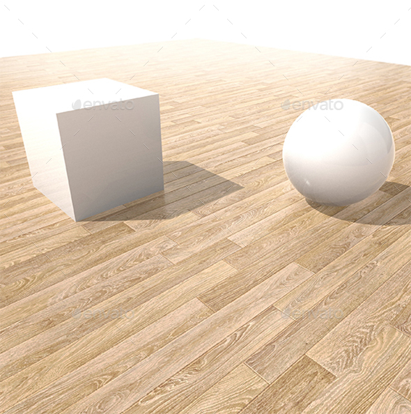 3DOcean 6 x Oak Wood Floor Textures 20152566