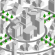 Isometric City - Minimalistic
