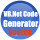 VB.Net DAL Generator - Source Code