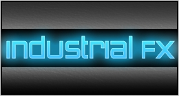 Industrial And Metal Sounds