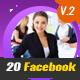 20 Facebook Timeline Covers V2
