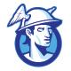 Hermes Head Logo