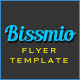 New Arrival Flyer Template - Bissmio