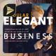 Elegant Business Slideshow
