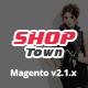 Shop Town - Responsive Magento 2 Theme