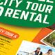 Bike City Tour and Rental