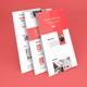 Design Lab Creative multi-purpose One-Page PSD