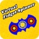 Virtual Fidget Spinner | Construct 2 - Template(.capx)