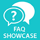 HTML5 Responsive FAQ Showcase