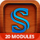 Slend Email Template + Online Emailbuilder 2.1