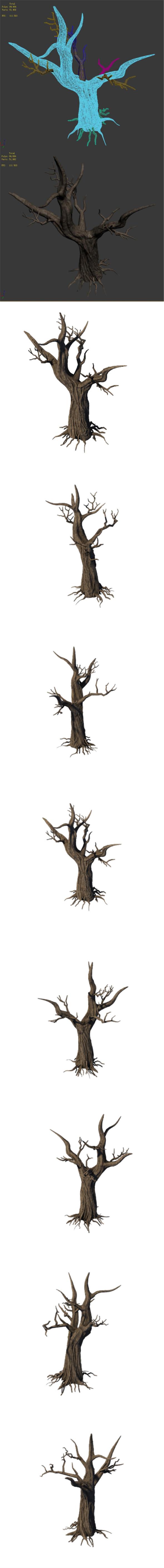 3DOcean General Plant Trees 04 20162329