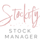 Stockify : Simple Stock Manager