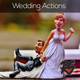 Wedding Actions