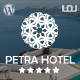 Petra - Hotel, Resort, Bed & Breakfast WP theme