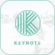 Kroto Keynote Template