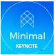 Minimal Business Keynote Template