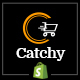 Catchy - Sectioned Multipurpose Shopify Theme