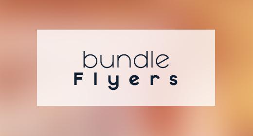 Bundle Flyers